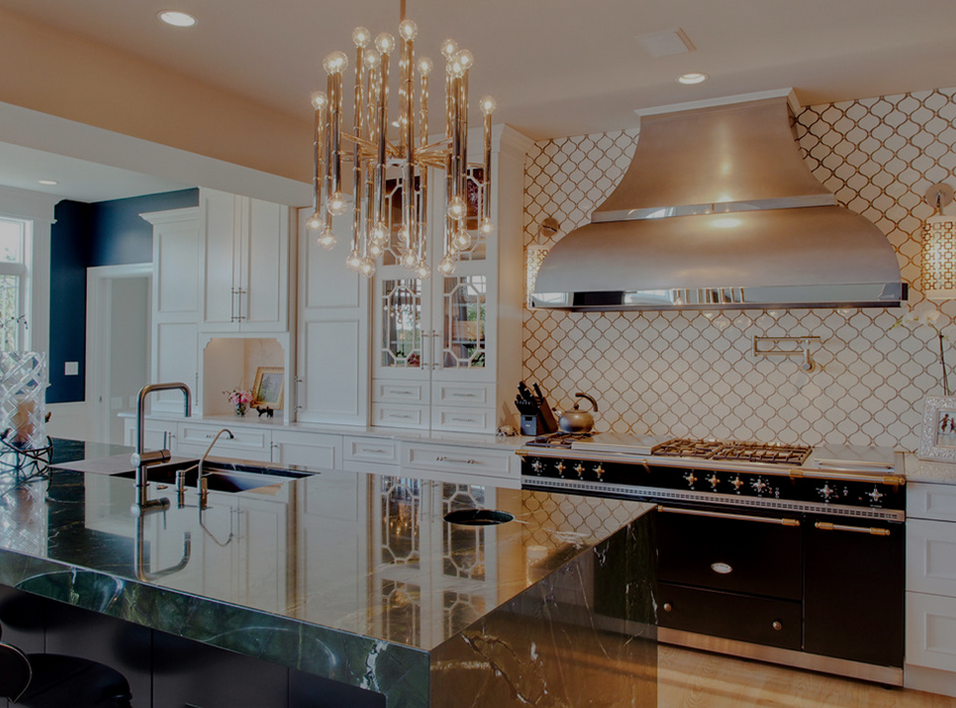 Kitchen design contractor Lehigh Valley