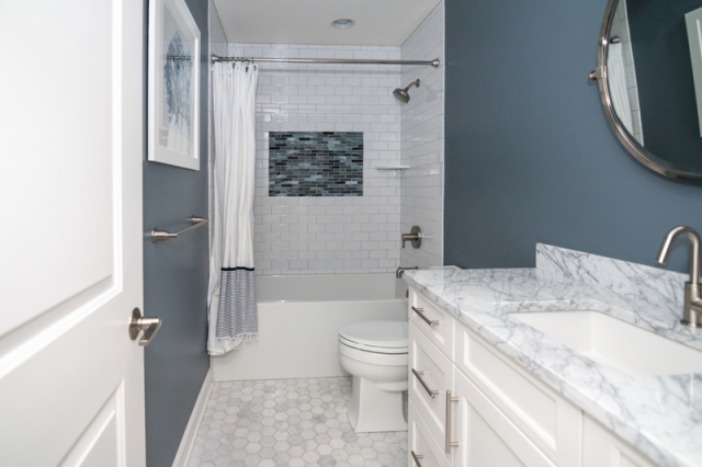 Bathroom Remodeling Lehigh Valley Pa : Bright bathroom remodel kitchens by design