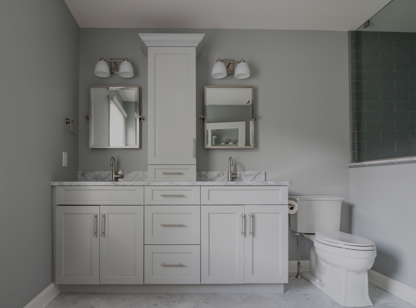 Superbe Bath Design Contractor Lehigh Valley, PA