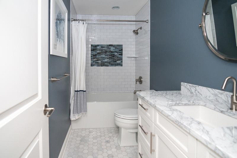 bathroom remodel lehigh valley