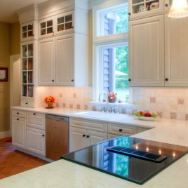 Bright Kitchen Remodel · Custom Kitchen Installation Lehigh Valley
