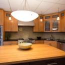 warm kitchen design contractor