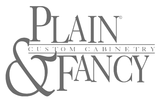 plain&fancy logo