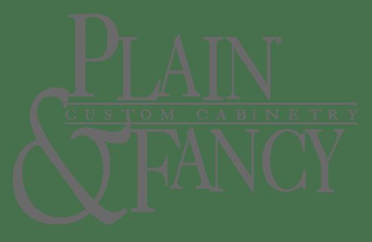plain&fancy logo